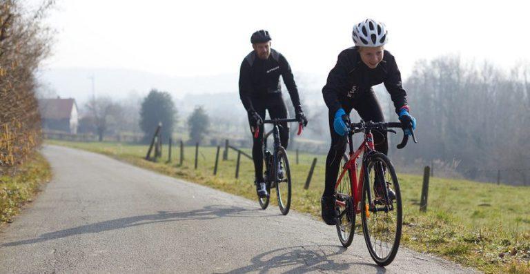 Villa Aina Cycling