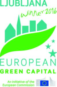 Slovenia Ljubljana Green Capital